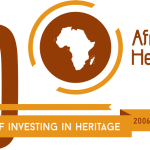 African World Heritage Fund 10th Year Small